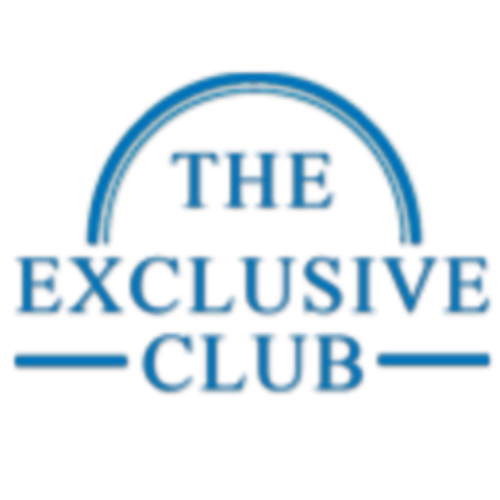 The Exclusive Club